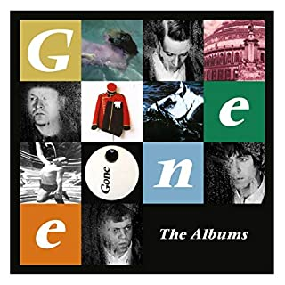 Albums (Signed Exclusive) (180G/Coloured Vinyl) by GENE (B0896C6KLL) | Amazon price tracker / tracking, Amazon price history charts, Amazon price watches, Amazon price drop alerts