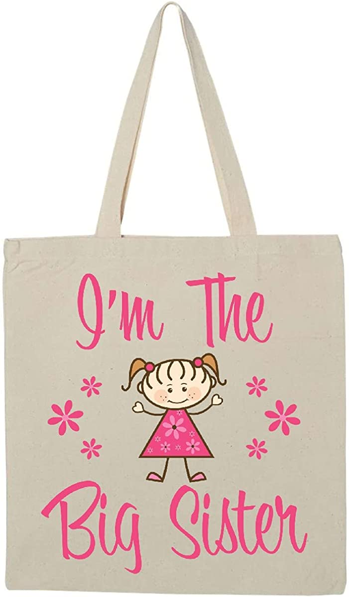 Inktastic New product! New type the Big Bag Don't miss campaign Tote Sister