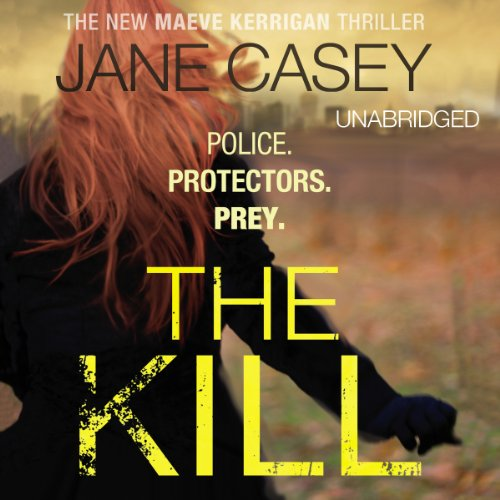 Couverture de The Kill