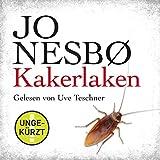 Kakerlaken: Harry Hole 2 - Jo Nesbø