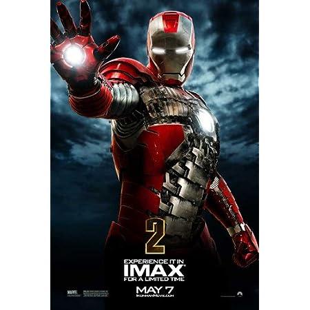 "072 Age of Ultron Iron Man Captain America Hulk Movie 38/""x24/"" Poster"