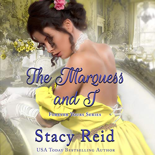 The Marquess and I cover art