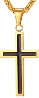 Best black and gold cross Reviews