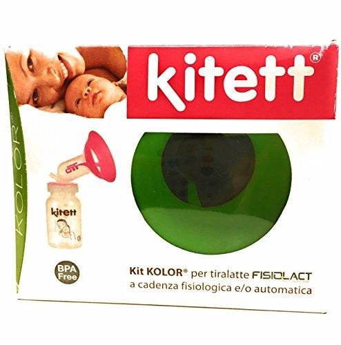 KITETT KOLOR Kit expressi pour tire-lait