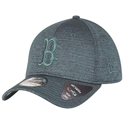 New Era 39Thirty Stretch Cap - Dry Switch MLB Boston Red Sox