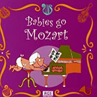 Babies Go Mozart