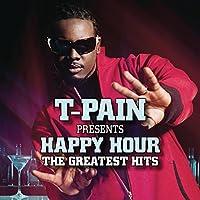 T-PAIN PRESENTS HAPPY