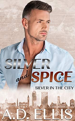Silver & Spice (Silver in the City Book 3) (English Edition)