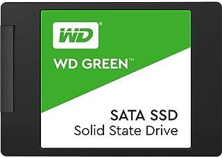 لاب توب داخلي بسعة تخزين 480 جيجابايت وجهاز كمبيوتر بقرص صلب من ويسترن ديجيتال، موديل رقم WDS480G2G0A