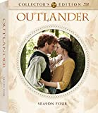 Outlander Season 4 Limited Collector's Edition [Blu-ray]