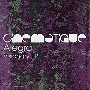 Visionary EP