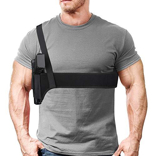 XAegis Shoulder Holster Under Arm Deep Concealment Gun...