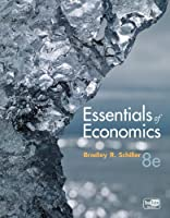 Loose-Leaf Essentials of Economics
