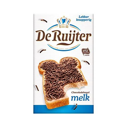 De Ruijter Hagelslag Vollmilchschokolade Streusel 380g