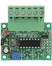 Voltaje actual, 0-5V / 1-5V a 0-20MA / 4-20MA Módulo convertidor de voltaje a corriente para microcontrolador con función AD