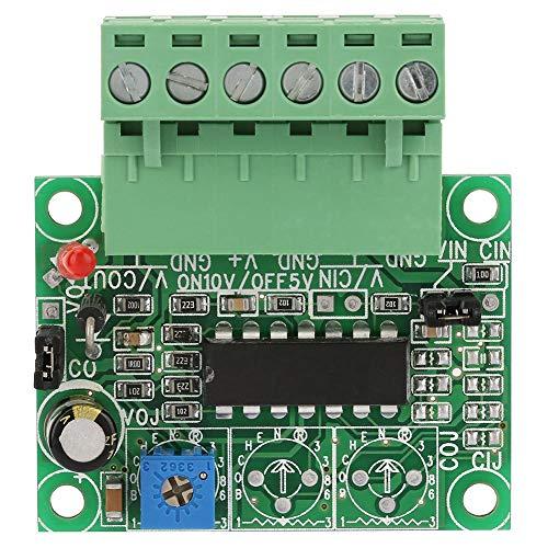Spannung zu Strom Modul 0-5V bis 4-20mA Spannung zu Strom Sender Signalmodul Lineare Umwandlung