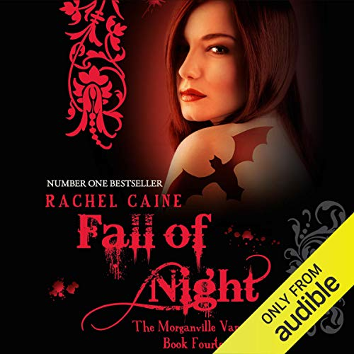 Fall of Night Titelbild