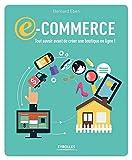 E-commerce - Tout savoir avant de créer une boutique en ligne !