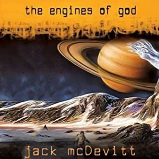The Engines of God                   By:                                                                                                                                 Jack McDevitt                               Narrated by:                                                                                                                                 Tom Weiner                      Length: 14 hrs and 54 mins     475 ratings     Overall 3.9