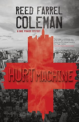 Image of Hurt Machine (A Moe Prager Mystery) (A Moe Prager Mysteries)