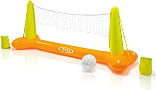 Intex Pool Volleyball Game, 94in X 25in X 36in