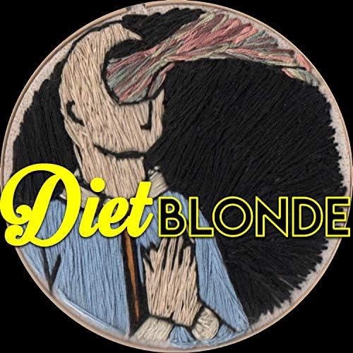 Diet Blonde
