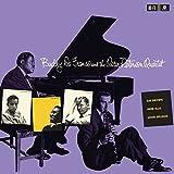 And the Oscar Peterson Quartet [Vinilo]