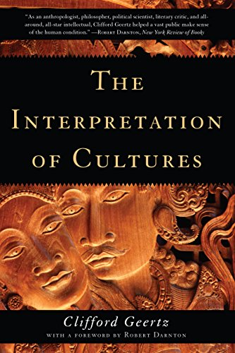The Interpretation of Cultures (Basic Books Classics) (English Edition)
