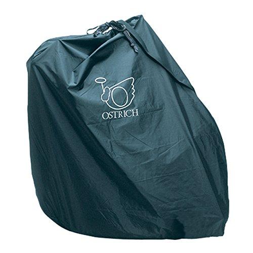OSTRICH(オーストリッチ) 輪行袋 超軽量型 [L-100] ブラック - オーストリッチ(OSTRICH)