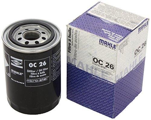 Knecht OC 26 Filtro de aceite