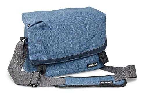 Bolsa para cámaras compactas DSLR/CSC Cullmann 98192 Azul