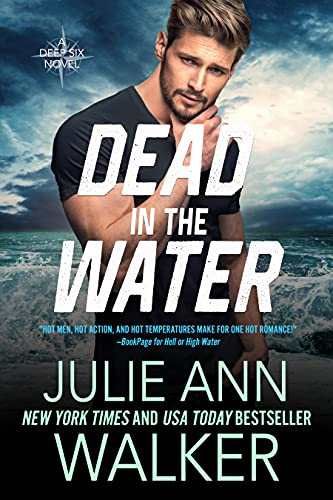 Dead in the Water: The Deep Six Book 6 (English Edition)