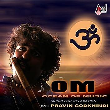 Om - Ocean of Music (Instrumental)
