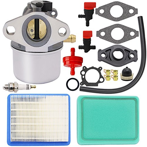 799868 Carburetor for Briggs & Stratton 694202 693909 692648 499617 498170 497586 498254 497314 497347 497410 799872 790821 498255 498966 698444 Carburetor - for Briggs & Stratton Carburetor 14111