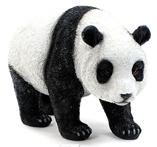 Deko-Figur Panda (A) laufend 27cm