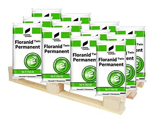 Compo Expert FloranidTwin Permanent 1000 kg – viveros y plantas ornamentales plantas verdes y paisajismo