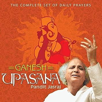 Ganesh Upasana