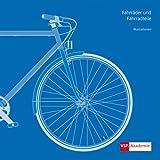 Fahrräder und Fahrradteile: Illustrationen