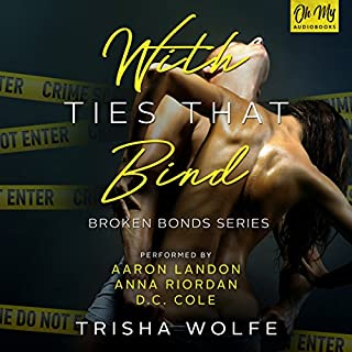 With Ties That Bind audiobook cover art