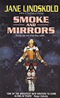 Smoke and Mirrors 0380782901 Book Cover