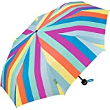 United Colors of Benetton - Paraguas pequeño y ligero