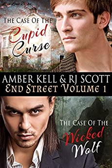 End Street Volume 1 (End Street Detective Agency) by [Amber Kell, RJ Scott]