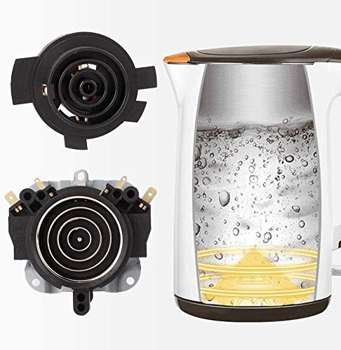 Wasserkocher Teile Thermostatschalter für KSD688-5 Plus Kettle Base für KSD368-5 Ersatzteil