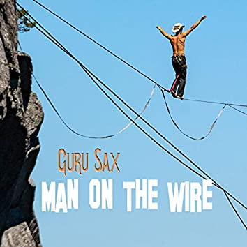 Man On The Wire