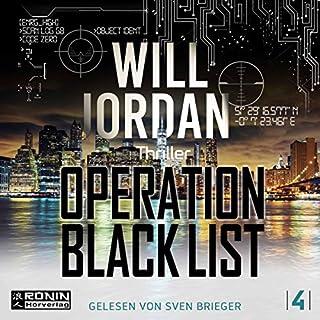 Operation Black List Titelbild