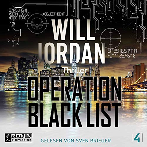 Operation Black List Titelbild