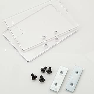 DeWalt 2 Pack of Bench Grinder Eye Shield Kit # 286449-00-2PK