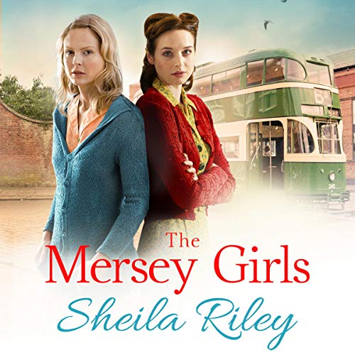 The Mersey Girls cover art