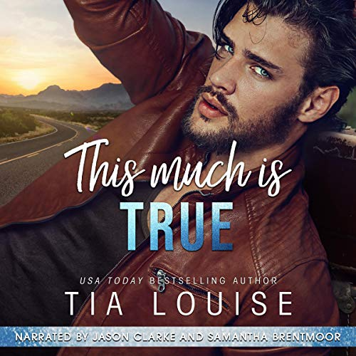 This Much Is True cover art