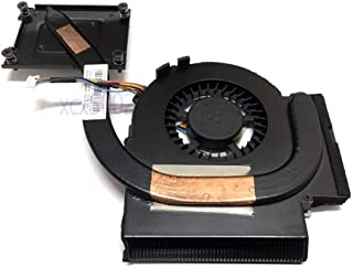 New Genuine HF for Lenovo ThinkPad T550 W550 Cooling Fan /& Heatsink 00JT265